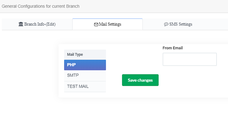 point-of-sale-php-mail-settings
